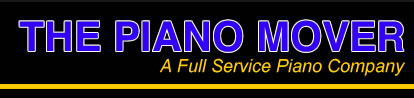 Long Island Piano Mover - New York Piano Mover